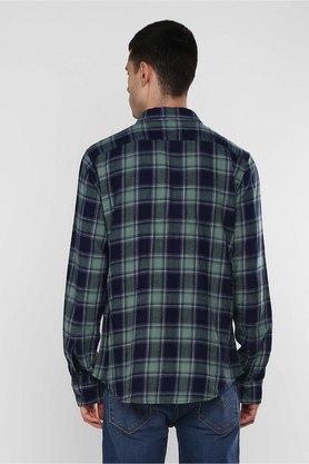 LEVIS - Green Casual Shirts - 1