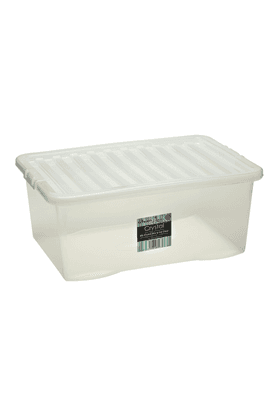 WHATMORE Living Box Crystal - 45 Litre