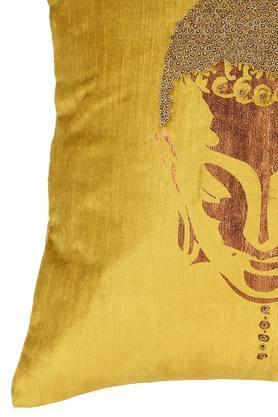 FERN - Yellow MixCushion Cover - 2