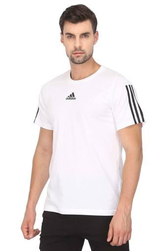 ADIDAS -  WhiteSportswear - Main