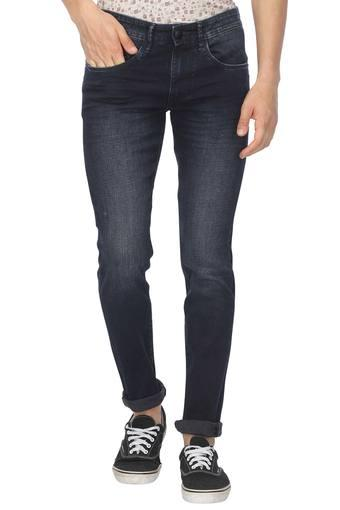 U.S. POLO ASSN. DENIM -  Black Jeans - Main