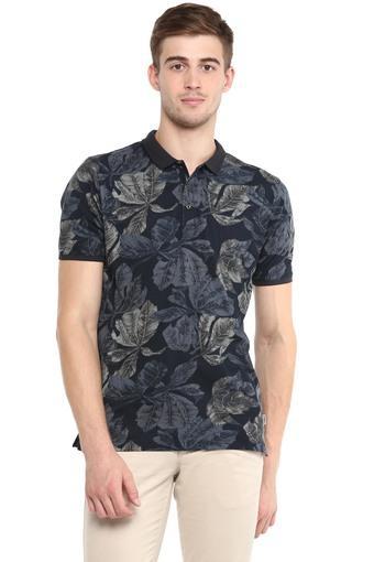 BLACKBERRYS -  BlueT-shirts - Main