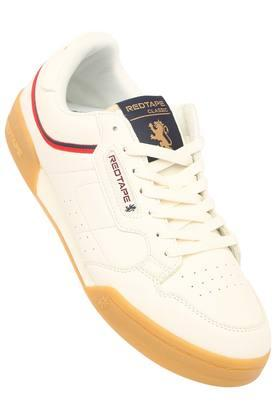 RED TAPE - Off White Casuals Shoes - Main