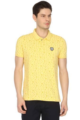 SPYKAR -  YellowT-shirts - Main
