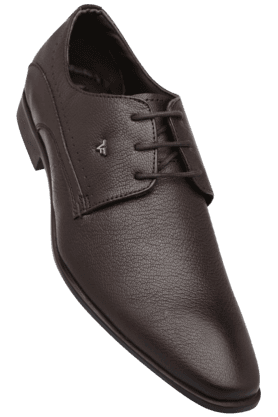 VETTORIO FRATINI Mens Leather Lace Up Smart Formal Shoe