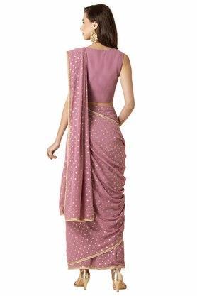INDYA - PinkWomen Ethnic Wear - 1