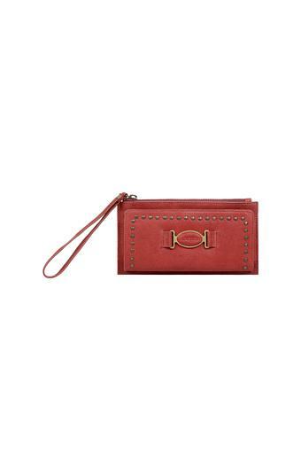 HIDESIGN -  RedLuxury handbags - Main