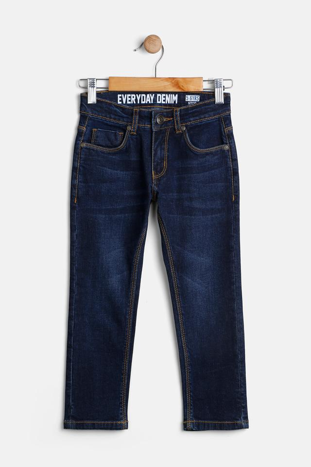STOP - IndigoJeans - Main