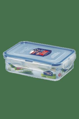 LOCK & LOCKClassics Short Rectangular Food Container - 550ml