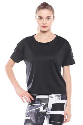 REEBOK -  BlackSportswear & Swimwear - Main