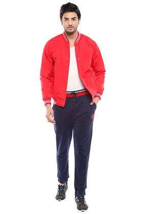 LIFE - Red Jackets - 3