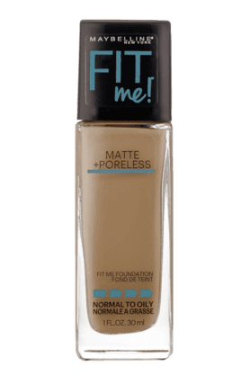 MAYBELLINENew York Fit Me! Foundation - 200526593_SS2939