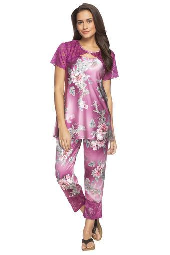 SWEET DREAMS -  PurpleNightwear - Main