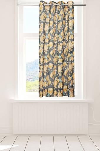 IVY -  Multicolor Curtains - Main