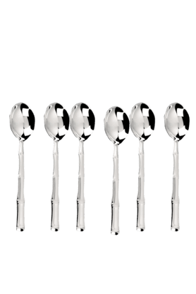 SANJEEV KAPOOR Coffee Spoon (Set Of 6)