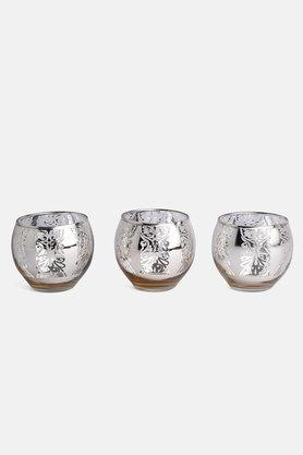 IVY - GoldCandle Holders - 2