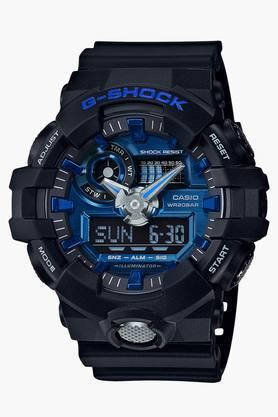 Mens GA-710-1A2DR (G739) G-Shock Analog-Digital Watch