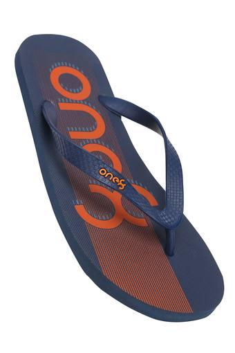 PUMA -  BlueSlippers & Flip Flops - Main