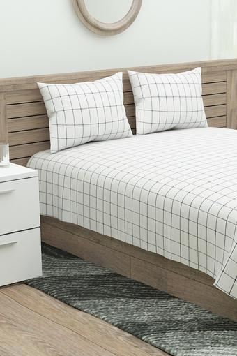 SPREAD -  Mixed BrightsDouble Bed Sheets - Main