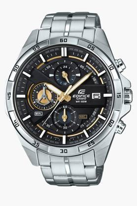Mens Chronograph Stainless Steel Watch - 202248545