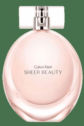CALVIN KLEINSheer Beauty EDT For Women - 50ml