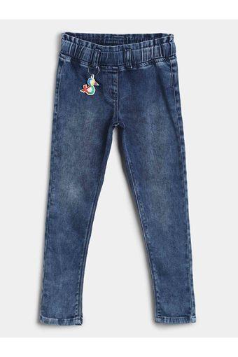 TALES & STORIES -  BlueJeans & Jeggings - Main