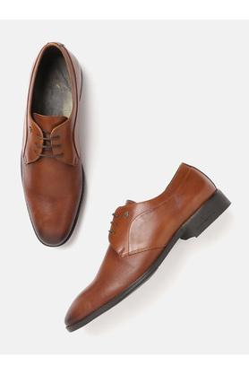 BLACKBERRYS - BrownFormal Shoes - 1