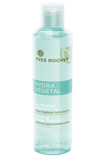 YVES ROCHER - Cleanser & Toners - Main