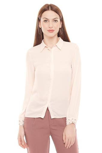 MADAME -  PeachMadame Buy worth Rs.3500/- & Get Rs.500/- OFF  - Main