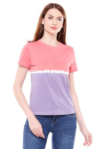 ONLY -  Color BlockTops & Tees - Main