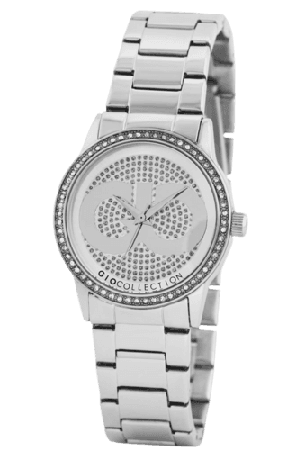 White Dial Womens Watch - G2003-11