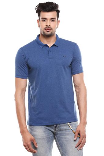 PROLINE -  BlueT-shirts - Main