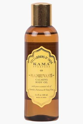 Madhuvanti Calming Body Oil - 100 ML