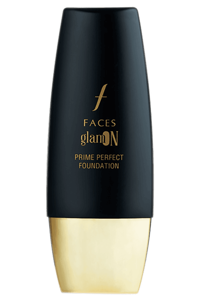 Prime Perfect Foundation Ivory