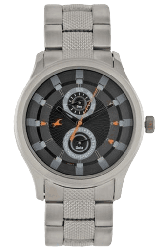 Fastrack Gents Watch-NF3001SM05