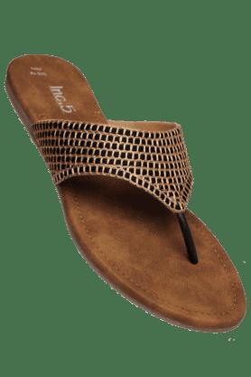 INC.5Womens Slipon Flat Sandal