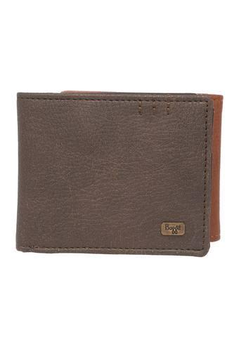 BAGGIT -  BrownWallets & Card Holders - Main