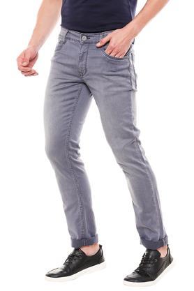PARX - Dark GreyJeans - 2