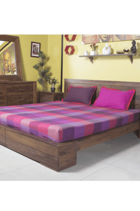 IVYDouble Bed Cover - 9879470