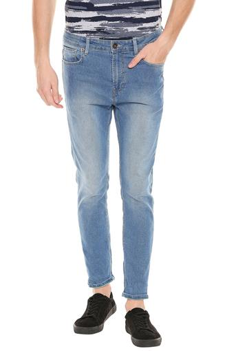 UNITED COLORS OF BENETTON -  Blue Jeans - Main