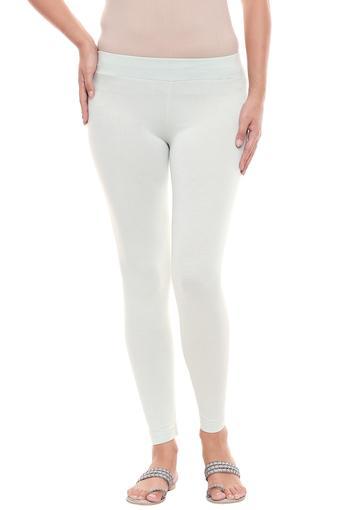 BIBA -  BlackJeans & Leggings - Main