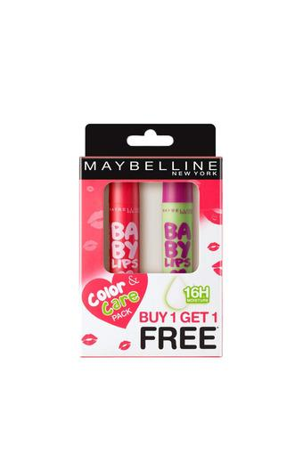 MAYBELLINE -  No ColourDepr 212 : Maybelline B2G1 off on select SKUs - Main