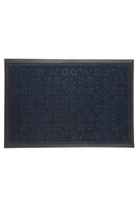 Rectangular Solid Doormat