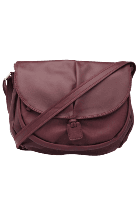 BAGGIT Womens Kelly 5 Compartment Small Sling Bag - 200140462