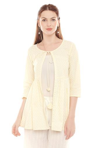 IMARA -  YellowIMARA - Shop for Rs.4999 And Get Rs.500 Off - Main