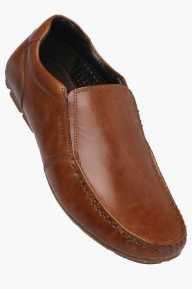 RED TAPE Mens Leather Slipon Formal Shoe - 201507389