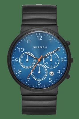 SKAGENMens Chronograph Watch- SKW6166