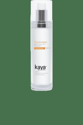 KAYASensitive Skin - Sunscreen