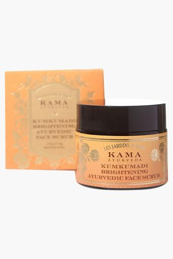 KAMA AYURVEDA -  No Colour Face Scrubs - Main
