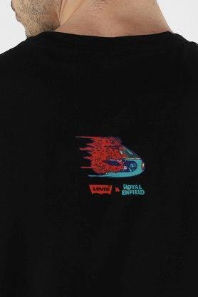 LEVIS - BlackCasual Shirts - 5